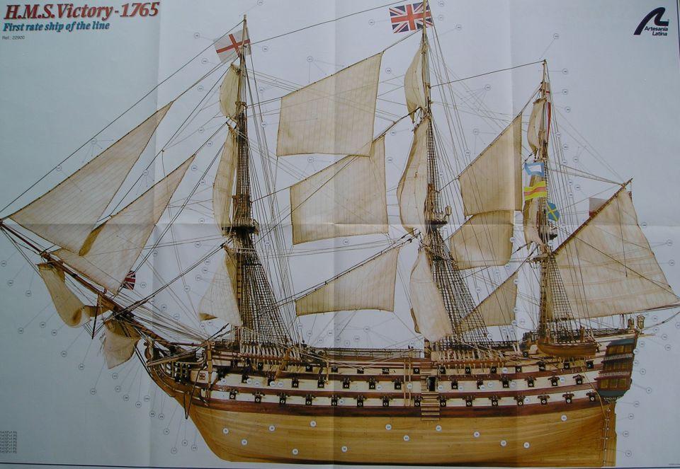 kits navals de jcs