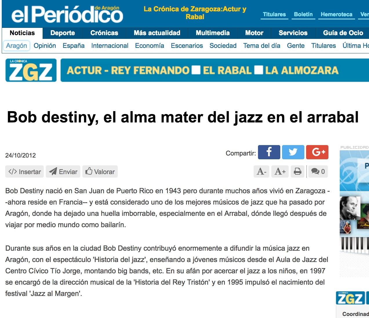 Bob Destiny El Periodico de Aragon 01.jpg