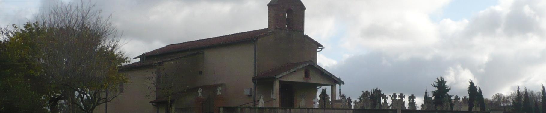 Eglise Saint-Genieys