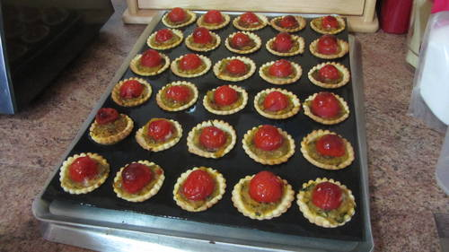 2013-09-14 tartelettes courgette tomates (3).JPG