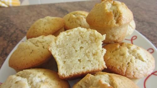 2013-10-21 financiers muffins (3).JPG