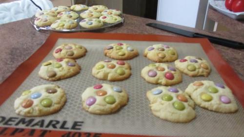 2013-12-04 cookies smarties St Nico (4).JPG