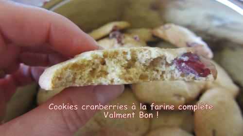 2014-03-13 cookies cranberries farine complète titre.jpg