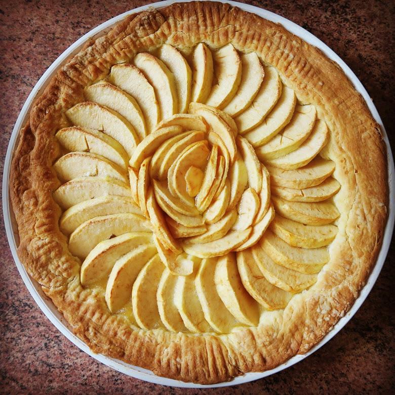2016-09-29 tarte pommes pour Michèle.jpg