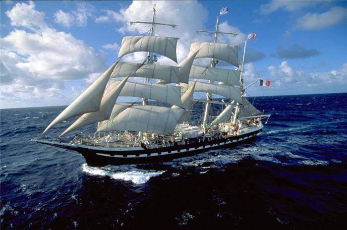 Bretagne - Le Belem va Fêter ses 120 Ans cette Année 2016.jpg