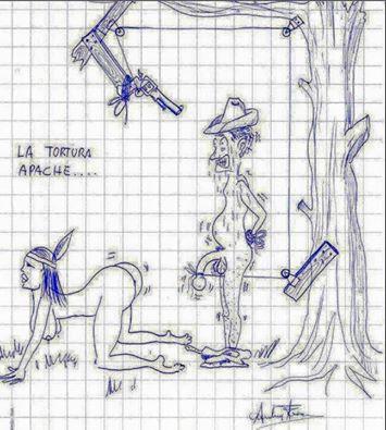 Torture Apache