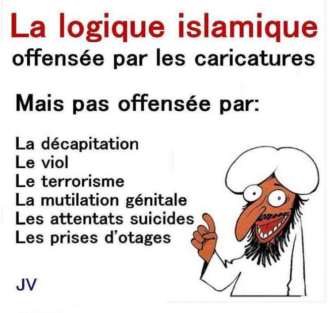 Logique islamique