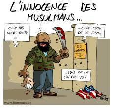 Innocence musulmane