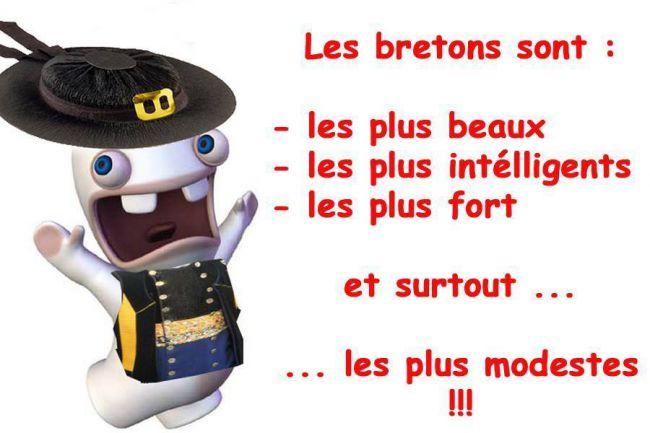 Les Bretons sont les meilleurs en tout