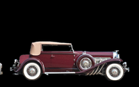 Réalisateurs de Rêves Automobiles