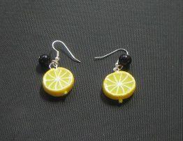 B.O. zeste de citron