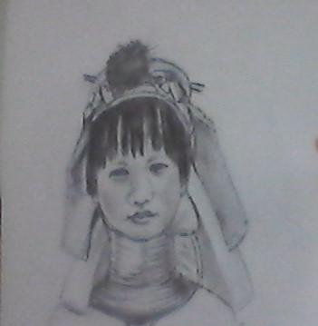 Portrait jeune fille Etude au fusain 2017.jpg
