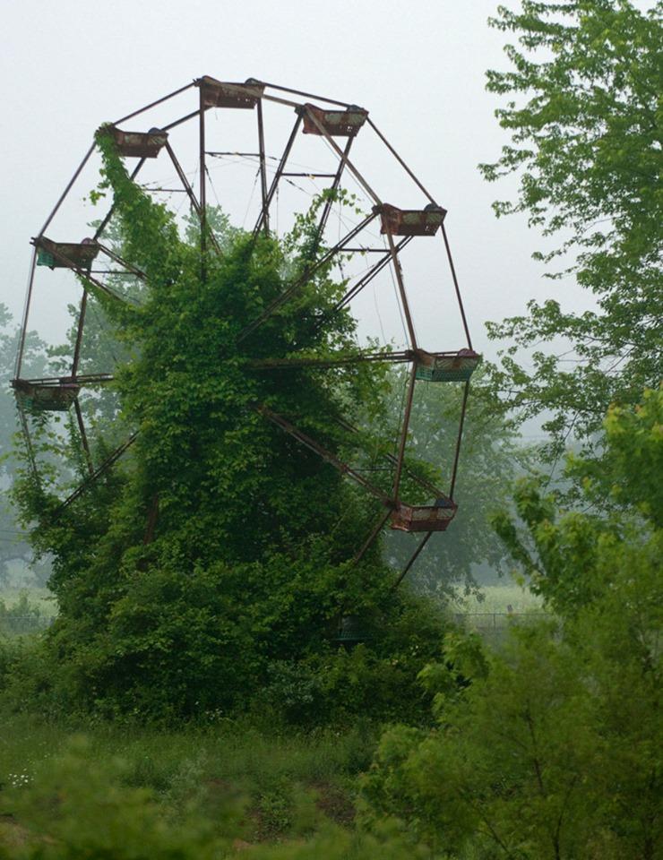 Le parc d'attraction du Lac de Shawnee en Virginie-Occidentale.jpg