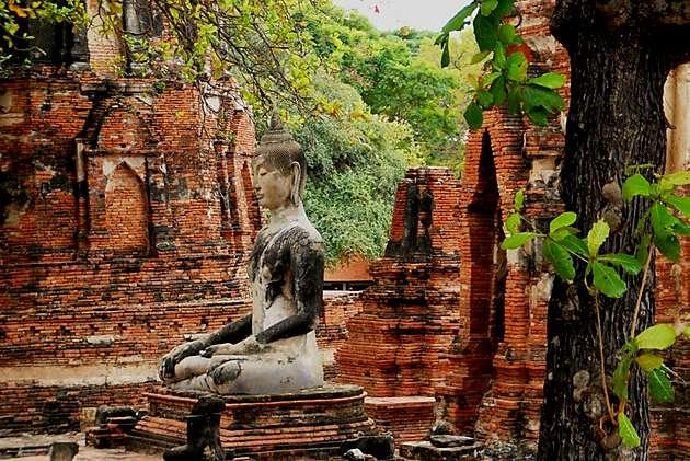 Bouddha au Wat Phra Si Sanphet.jpg