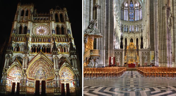 Cathédrale Notre-Dame d'Amiens - la plus vaste cathédrale de France.png