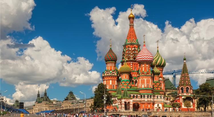 Cathédrale Saint-Basile de Moscou - survivante du régime de l'URSS.png