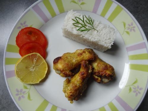 Pilons de poulet tandoori (2).JPG