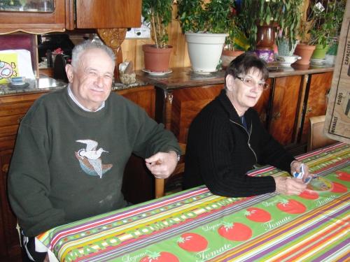 René Rougier et son épouse.JPG