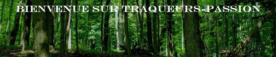 Traqueurs-Passion