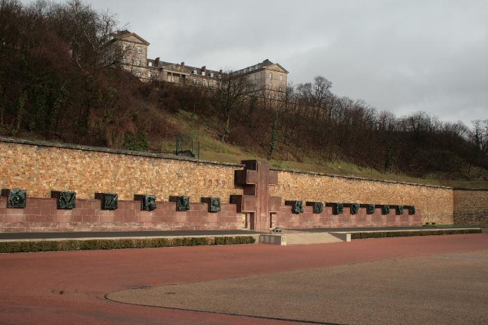 Mont-Valerien
