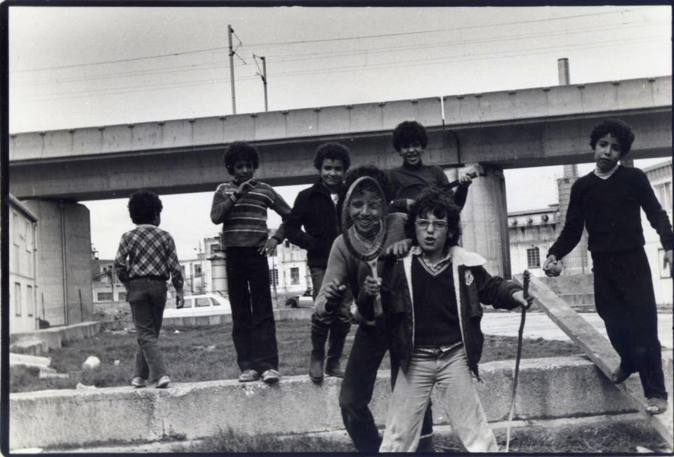 Association Franco-Algérienne   des  Anciens Habitants des bidonvilles et des cités de Transit
