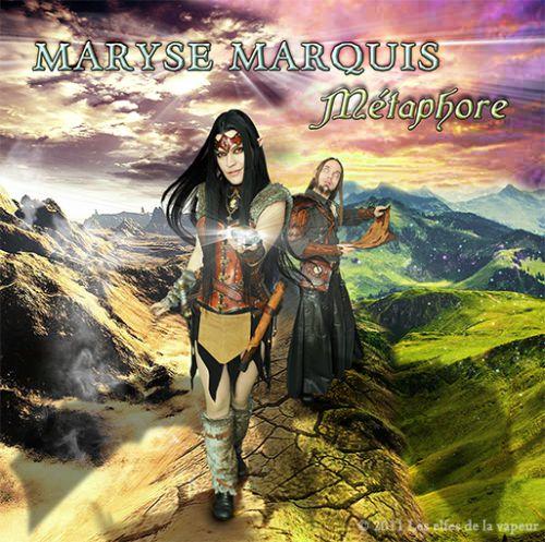 Album Métaphore
