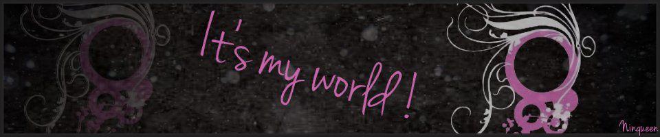 It-s-My-World