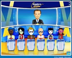 Fermeture des jeux web mobile questions pour un champion for Decor question pour un champion