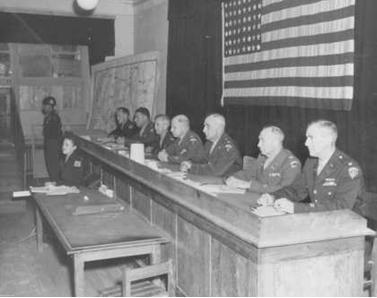 Les Articles 1945 Procès Procès Militaires Articles Procès Les Les Militaires Articles 1945 wnm8N0