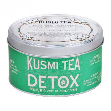 Kusmi Tea Detox