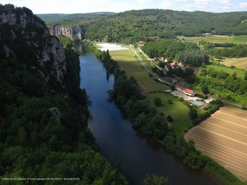 Vallée du Lot - Quercy - 30 juin 2013.JPG