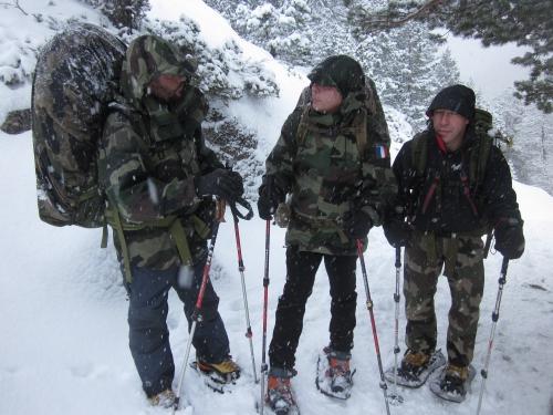 Vers le refuge Wallon - Vallée du Marcadau à 1800 m..JPG
