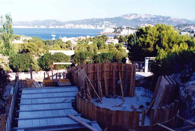les syst mes de construction coffrage traditionnel mon plan de piscine creation en ligne. Black Bedroom Furniture Sets. Home Design Ideas