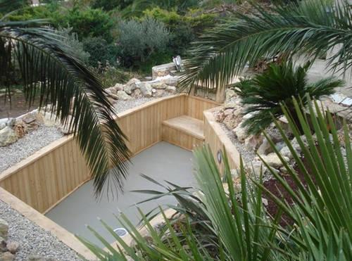 Piscine naturelle et construction mon plan de piscine for Piscine avec bache epdm