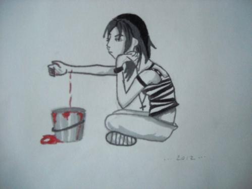 dessin fille déprimée scarif saut.jpg