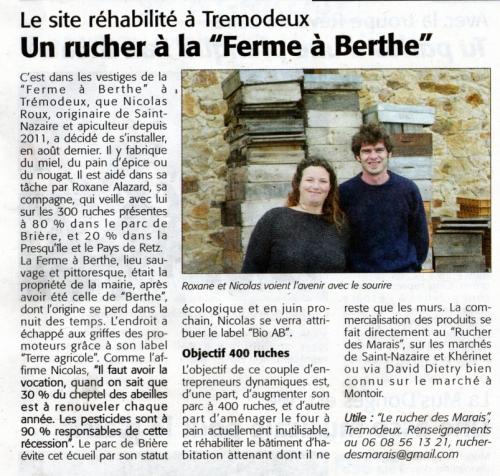 article Nicolas miel 6 mars 2015001.jpg