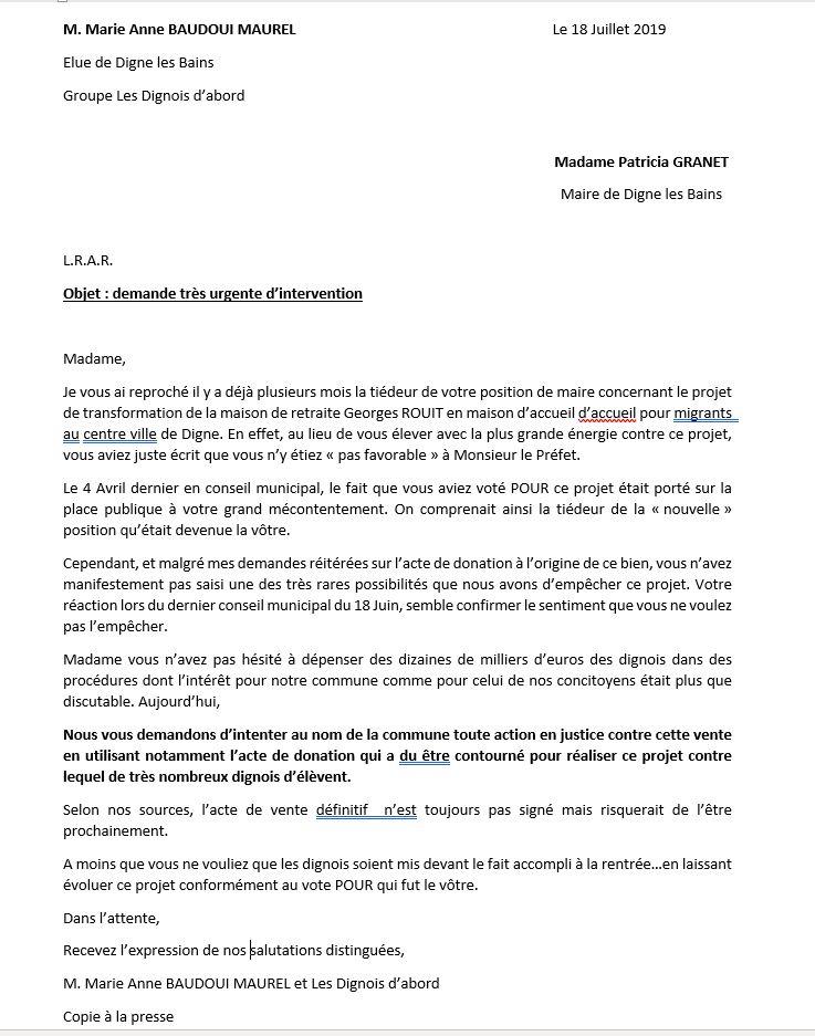 Lettre Granet Dossier Rouit.JPG