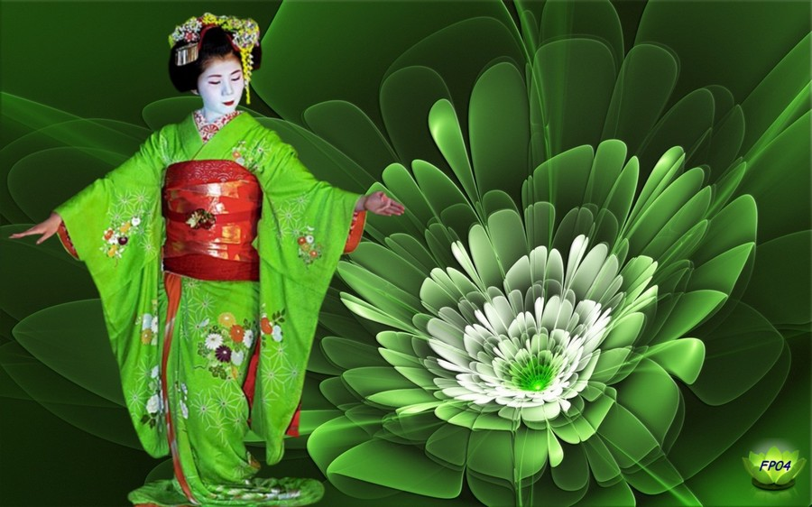 2015-09-26 - Flower petals are green3.jpg