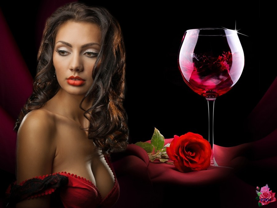 2018-01-08 - Red wine - rose romantic1.jpg
