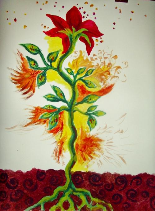 Fleur et petillance.JPG