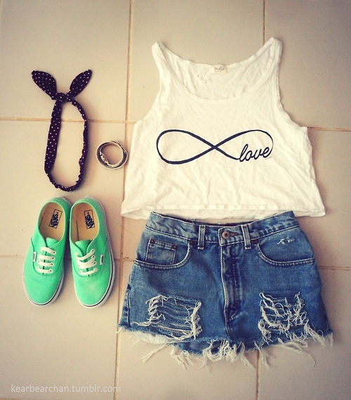 newest-about-cute-summer-outfits-tumblr-shorts.jpg