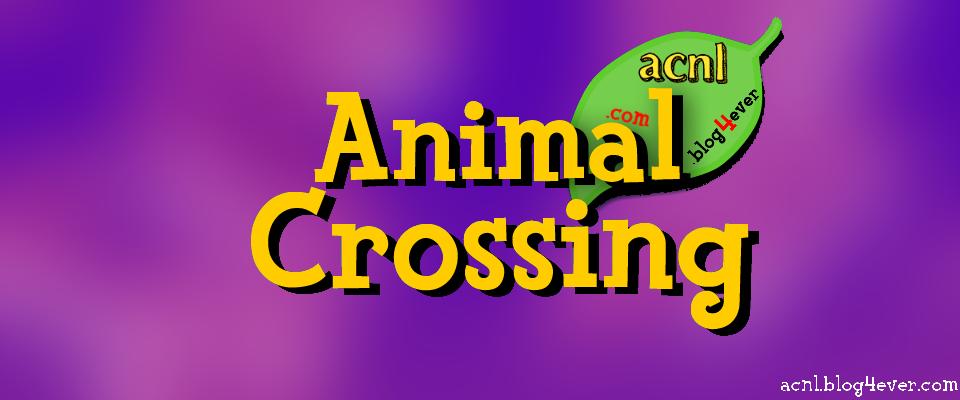 Animal Crossing 3DS.com