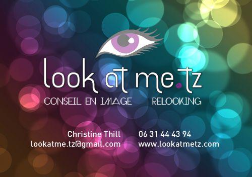 Mon agence Look at Metz