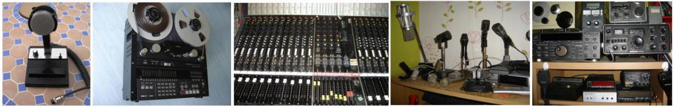 BrocAudioRadio