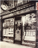 Photo magasin papi en 1900.png