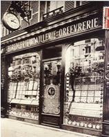 Photo magasin papi en 1900.png