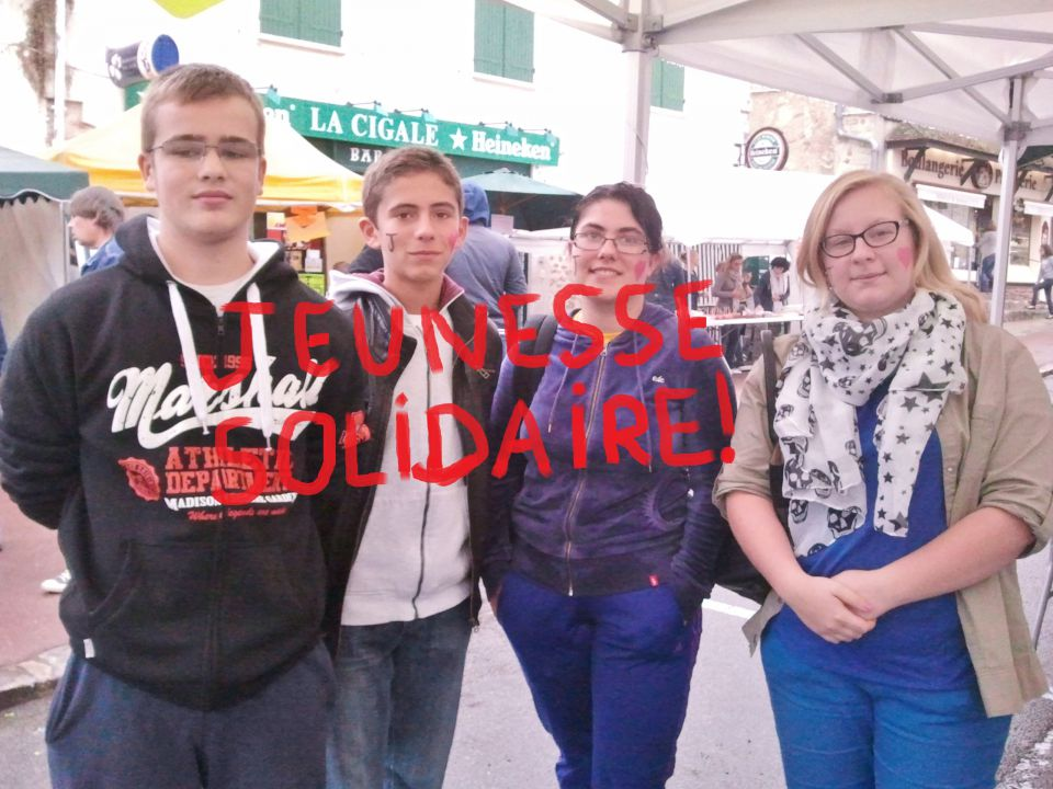 Jeunesse-solidaire
