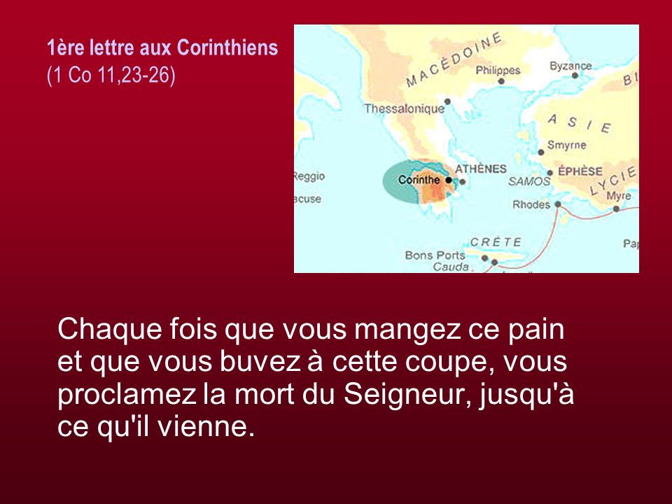 1ère+lettre+aux+Corinthiens