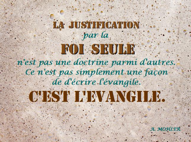 3la justification
