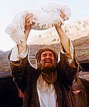 Abraham-montrant-Isaac